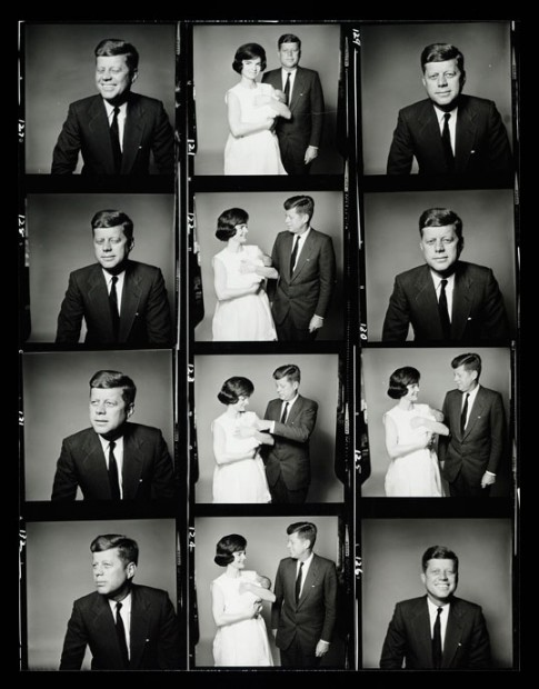 Kennedy Photostrips