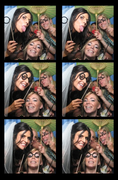 vintage photo booth rental. bride and groom wedding in Rhode island, or Connecticut