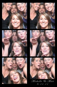 Northern Jersey New York Photo Booth Rental Vintage