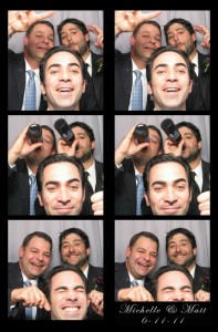 Photo booth rental vintage Jersey New York Bergen County Weddings