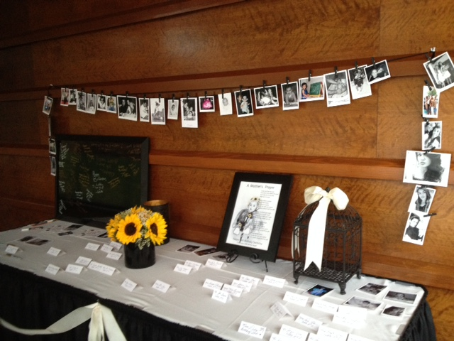 Vintage Wedding with Our Classic Photo Booth - Photobooth Rentals